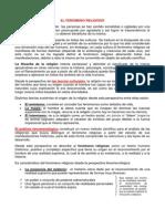 EL FENÓMENO RELIGIOSO.docx