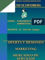 FUNDAMENTOS  DE LA ADMINISTRACION  EN  LA ENFERMERIA.ppt