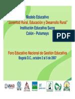 JUVENTUD RURAL , DESARR. LOCAL  Y  EDUCACION.pdf