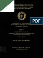 tesis proteccion de sistemas de potencia.PDF