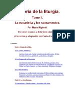 Historia de la liturgia(tomo II).doc