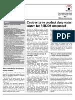 Maritime News 07 Aug 14