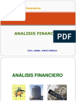 11 ANALISIS FINANCIERO Ratios - SESION N_ 06.ppt