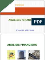 11 ANALISIS FINANCIERO Ratios - SESION N_ 06.ppt