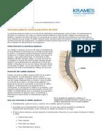 Krames Online - Analgesia epidural continua para alivio del dolor.pdf