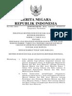 Permen Hukum dan HAm no 21 tahun 2014 ttg perubahan grade.pdf