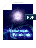 Great Wealth Pandemic