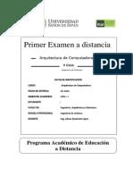 Primera Eval - Arquitectura Computadoras 2014-01.docx