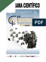 PROGRAMA CIENTíICO OFICIAL IV CONGRESO ESTUDIANTIL.pdf