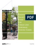 Essential Smart Growth Fix for Urban