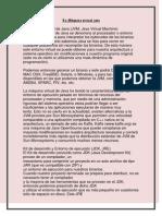 La Máquina virtual java.docx