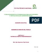 CAPITULO 5 SISTEMAS DE TIEMPOS PREDETERMINADOS.doc