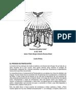 El Prodigio de Pentecostés
