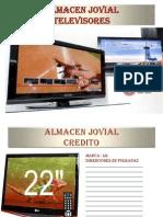 CATALOGO TELEVISORES.pptx