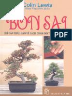 BON SAI-01