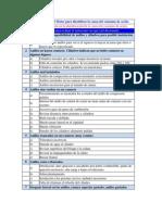 Lista de Revisión del Motor para identificar la causa del consumo de aceite.docx
