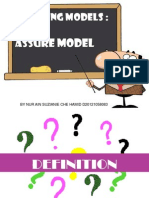 Assure Model Presentation