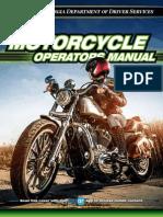 Georgia Motorcycle Manual | Georgia Motorcycle Handbook