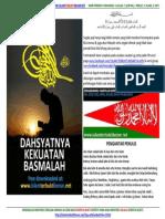 ! DAHSYATNYA KEKUATAN BASMALLAH.pdf