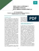 ABLACIÓN CON CATÉTER Y RADIOFRECUENCIA.pdf