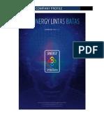 Company Profile Sinergy Lintas Batas - NLP