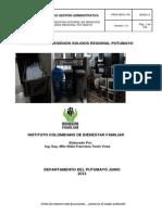 PP56 MPA1 P5 Programa de manejo de residuos sólidos Putumayo v1 ICBF.pdf