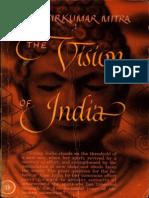 The Vision of India - Sisirkumar Mitra