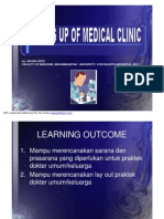 Setting Up Medical Clinic 2011.Ppt Compatibility Mode