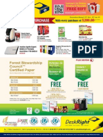 DeskRight BuyRight October 2014 Edition