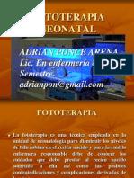 fototerapianeonatal-130428103145-phpapp01.ppt