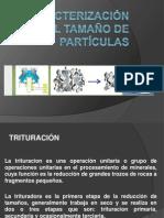 CARACTERIZACIÓN DEL TAMAÑO DE PARTÍCULAS PARCIAL 2013.pptx