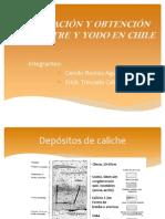 EXPLOTACIÓN Y OBTENCIÓN DEL SALITRE Y YODO EN.pptx