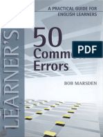 50 Common Errors - A Practical Guide for English Learners.pdf