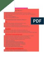 Topik Penting Spm 2014