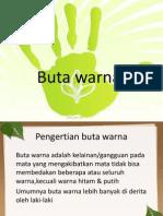 Buta Warna
