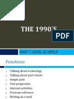 UNIT 1 LEVEL III UPSLP.pptx