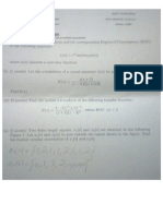 DSP Past Papers