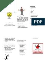 Leaflet Thalasemia - Copy