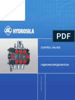 Hydro Controllers Section Mpc704.Specification