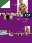 HTYTV_TLVN_TLPT_MNMG_24. Kids Count Data Book, 2005