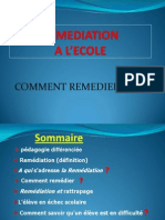 LA REMEDIATION A L_ECOLE[1].ppt