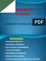 LA REMEDIATION A L_ECOLE[1].ppt