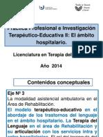 CLASE EJE Nº 3 - MODELOS DE INTERVENCIÓN.pptx