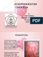 Varisela - PPT