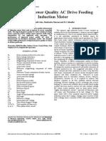 5 Improved Power Quality AC Drive Feeding Induction Motor.pdf