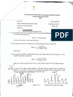 Dsp Papers