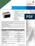 Datasheet MPPT ENG
