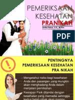 PEMERIKSAAN KESEHATAN PRA-NIKAH.pptx