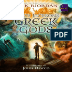 Percy Jackson And The Greek Gods Pdf Full Book