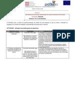 Tarefa 2 - Distinguir Enunciados Gerais de Enunciados Especificos